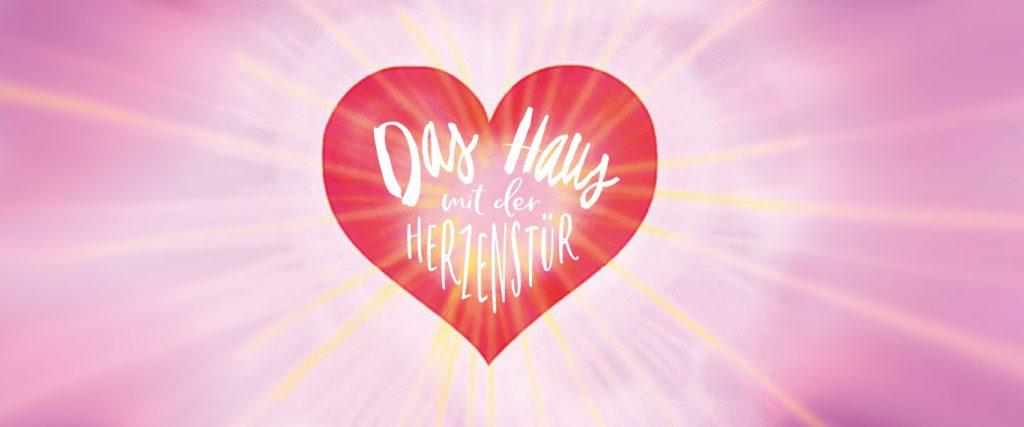 Das Haus mit der Herzenstür - Interview mit Autorin Diana Marino HERZ COVER