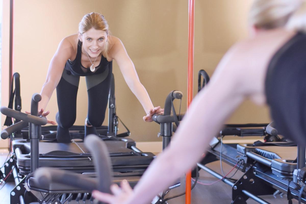 Studio Lagree München - ganzheitliches Fitnesstraining | Interview Melanie Guluk