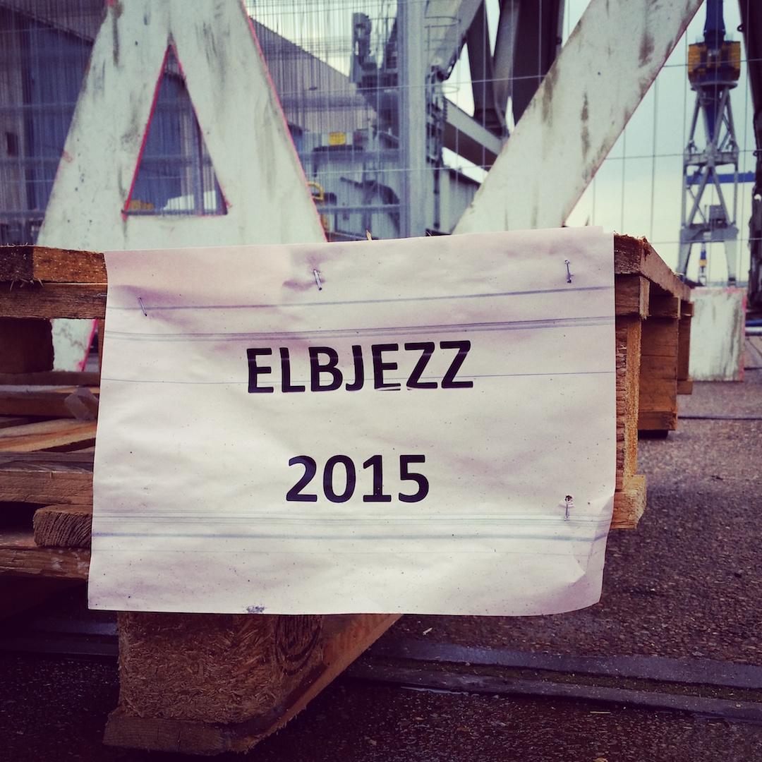 In Concert: Elbjazz 2015