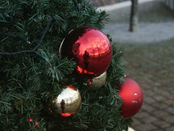 "Weihnachten an der ""Kaiserperle"""
