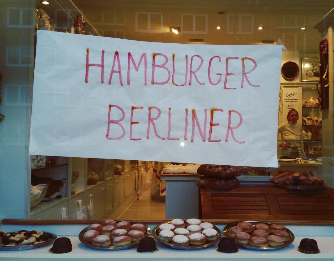 Wir sind alle Berliner