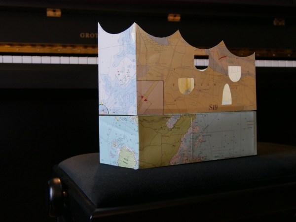 Seekarten-Elphi