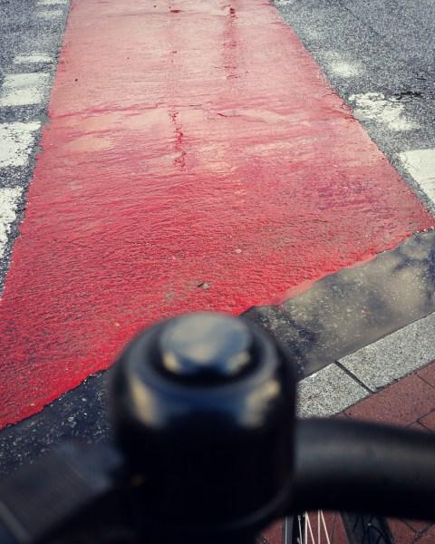 Ceci n'est pas un tapis rouge