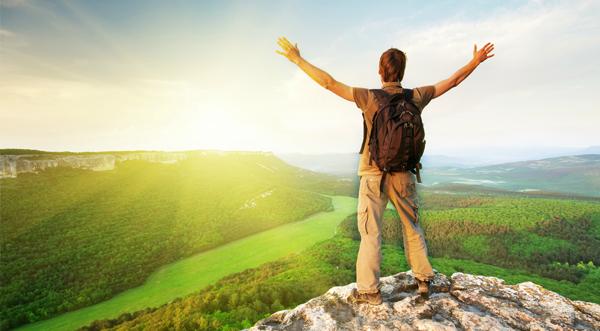 8 Sabrás de lo que eres capaz hasta que lo intentes