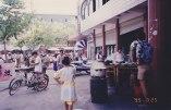 Hidden River, Hubei Province, 1995