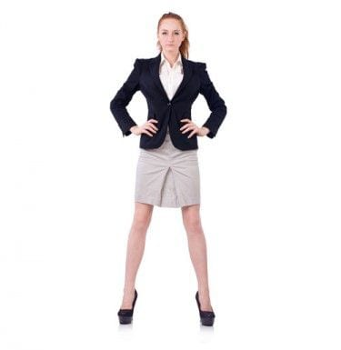 Getting Gender Stereotyped, Ladies? Combat it with Power Posing