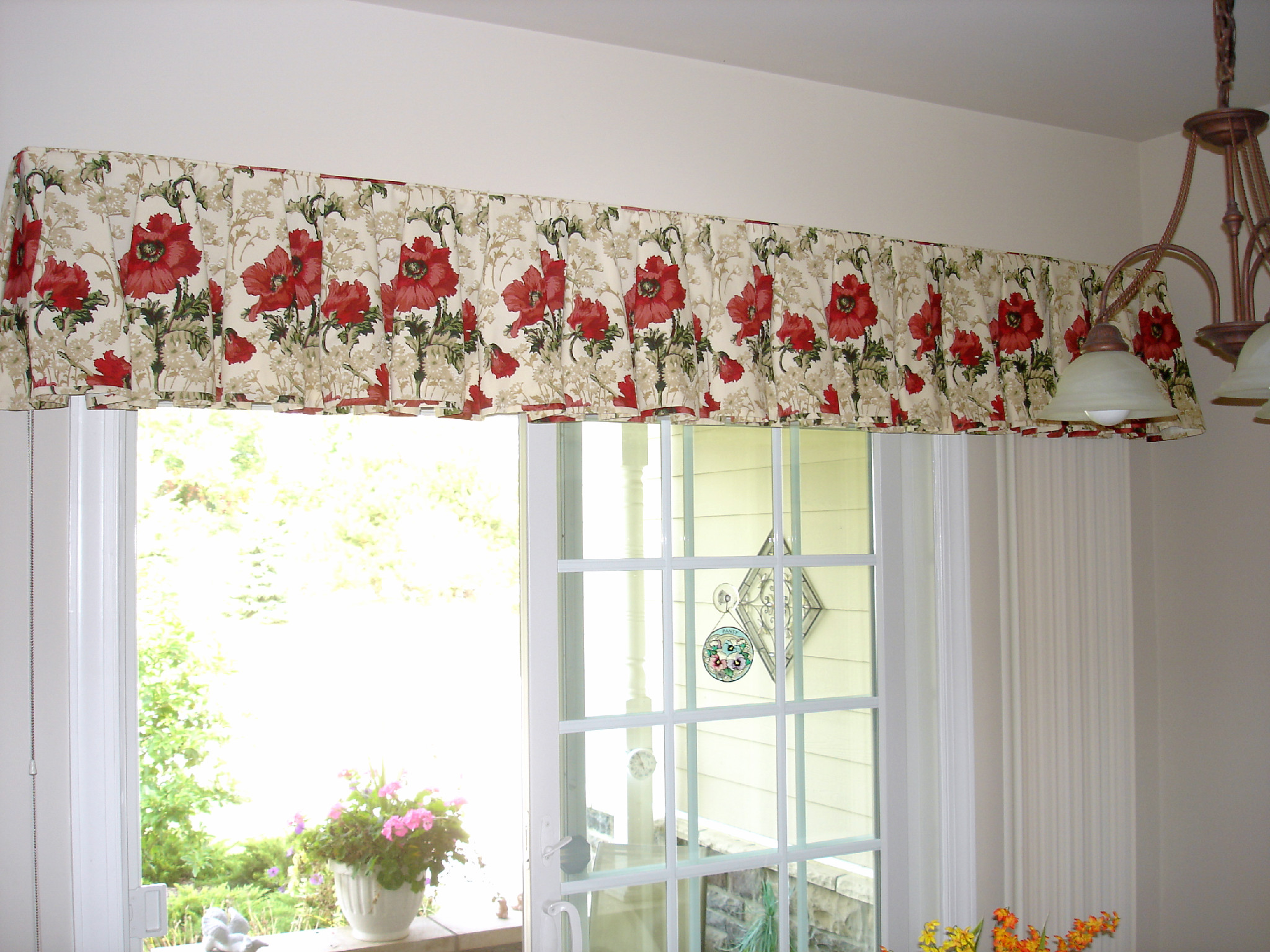 Cafe Curtains And Valances