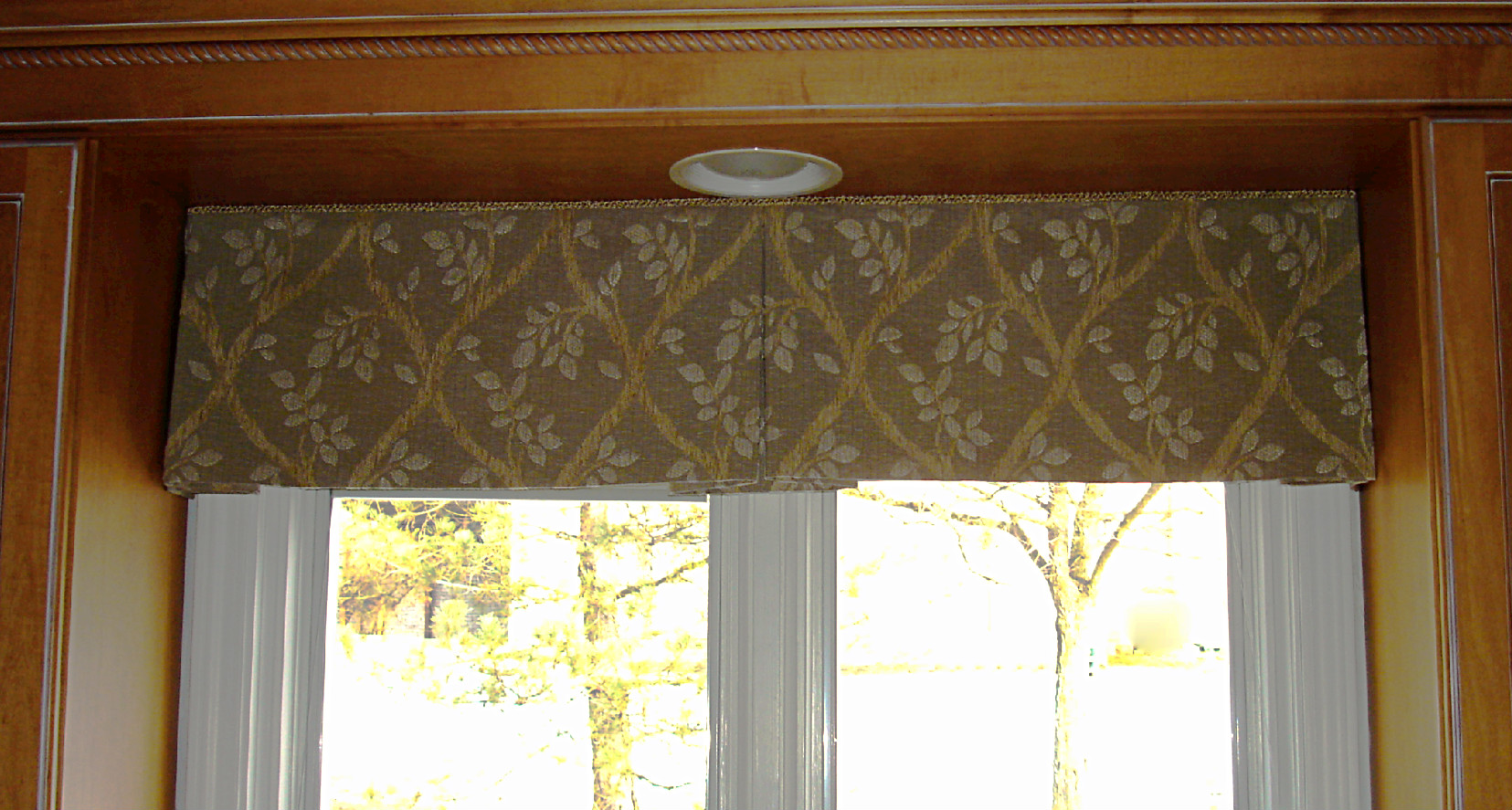 Pleated Valance Patterns Free Patterns