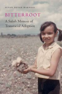 Crested Butte Literary Society - Book reading/signing of Bitterroot: A Salish Memoir of Transracial Adoption