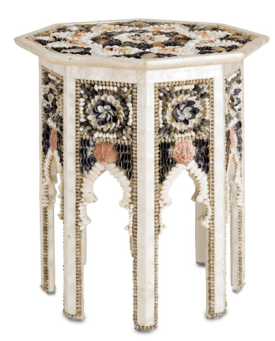 Sanibel Occasional Table, Cottage & Bungalow