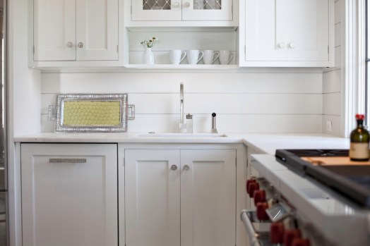 Forged 3 by Heinz Pfleger, featured in an award winning design by Karen Swanson, New England Design Works