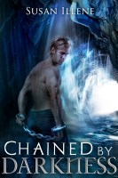 Chained by Darkness cover