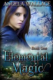 Elemental Magic cover
