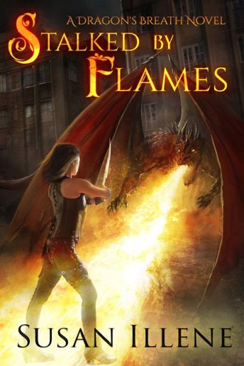 Stalked by Flames cover (promo)