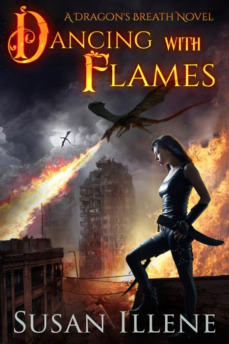 Dancing with Flames cover (large)