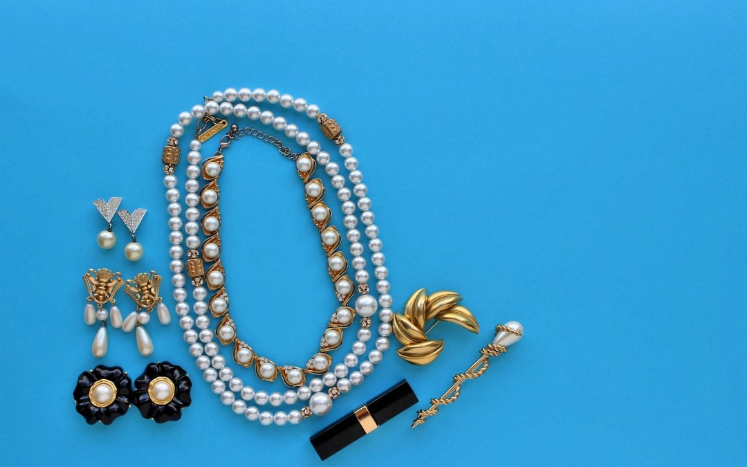 What to do with inherited jewelry and how to sell it on EBay
