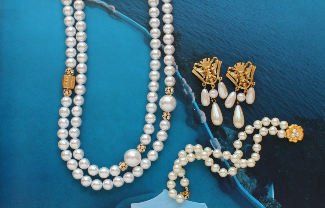 Pearls 101 and pearl jewelry checklist