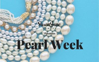 Celebrating Pearl Week!