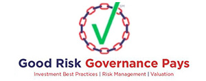 Good Risk Goverance Pays