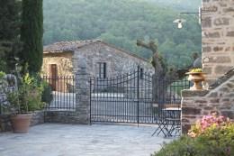 the capanna