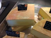 Beaufort d'Ete, means Beaufort cheese made in the summer when the cows are on their high pastures.