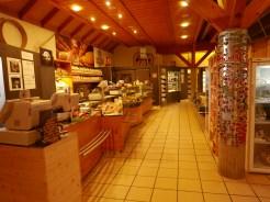 A shop...