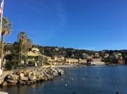 Beautiful Santa Margherita Ligure.