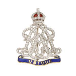 Sweetheart Badge