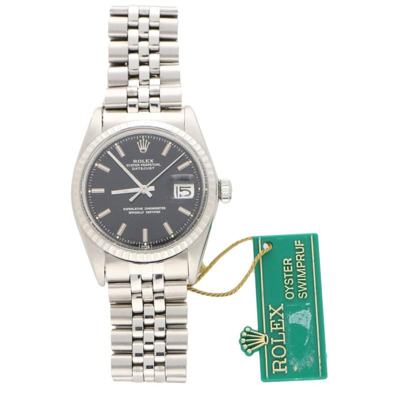 Vintage Rolex Datejust