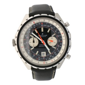 Breitling Chronomat Chrono-Matic wrist watch