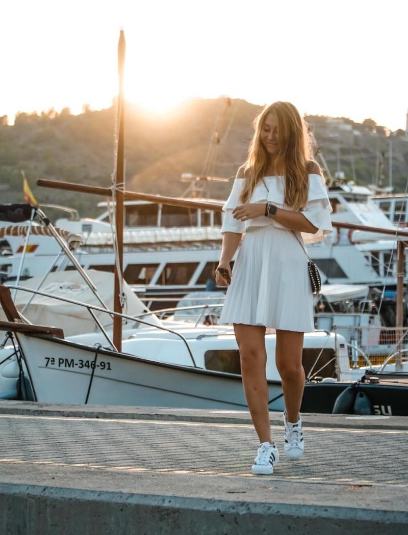 Port de Sóller Mallorca Spain