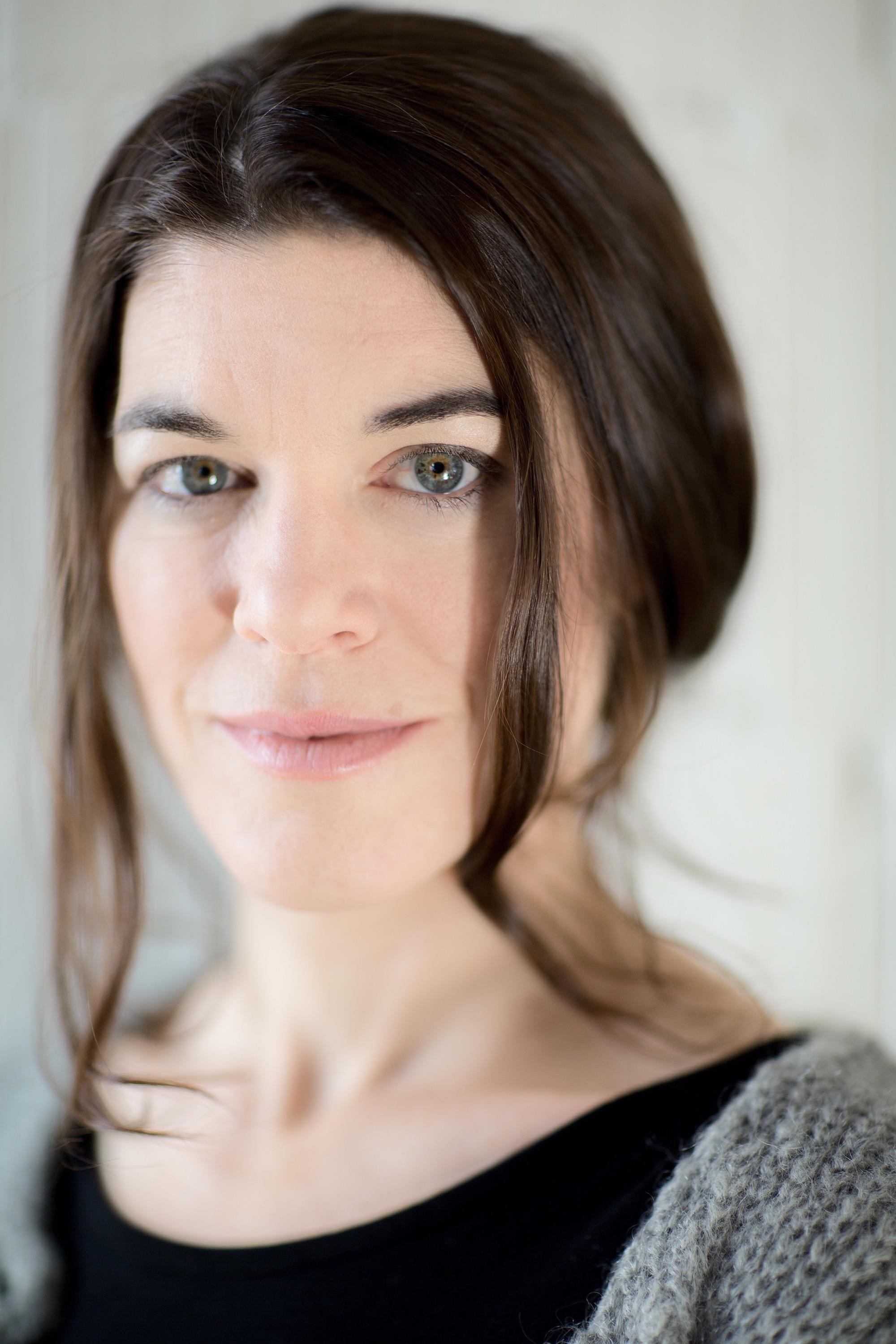 Susanne Odermatt | fotografiert von Sava Hlavacek, Zürich | © 2016