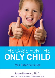 The Case for the Only Child: Your Essential Guide - Parenting Expert