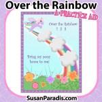 Over the Rainbow Practice Activity