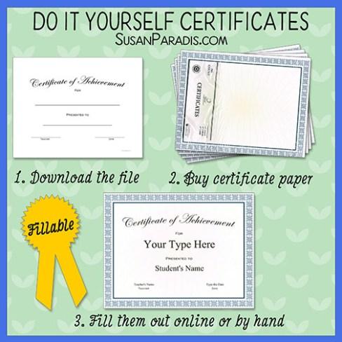 Certificates Archives - Susan Paradis Piano Teaching ...