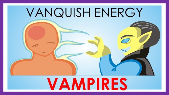 Image result for energy vampires
