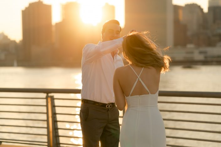 Engaged, Now What? - Susan Shek Photography