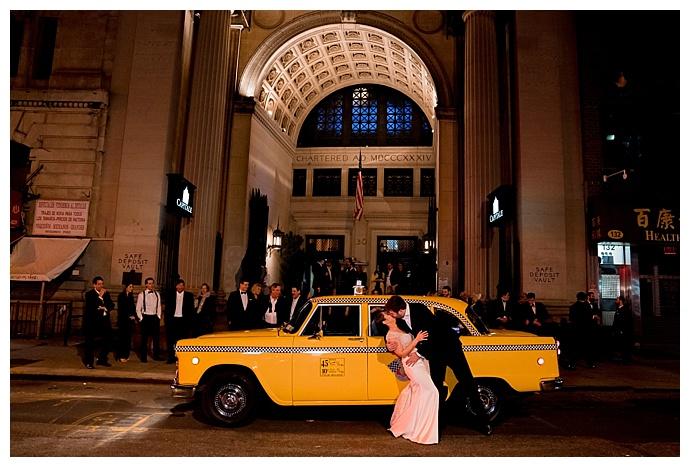 capitale new york wedding