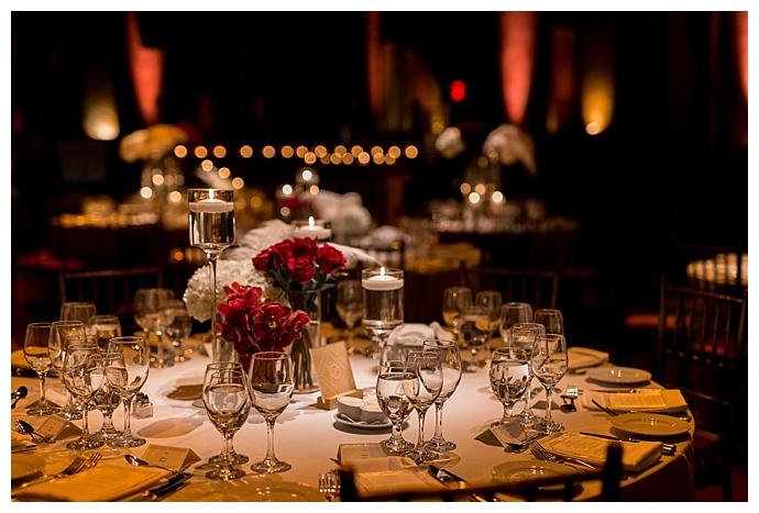 capitale wedding