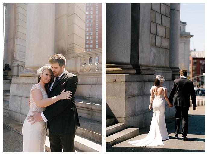 nyc capitale wedding