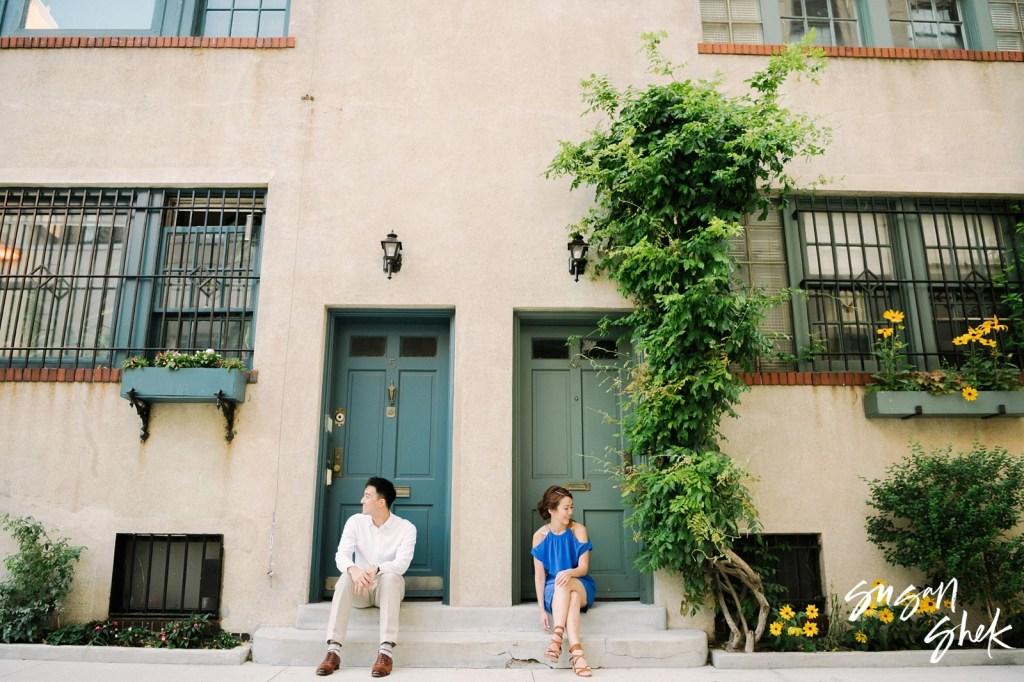 Language Houses Engagement, Engagement Shoot, NYC Engagement Photographer, Engagement Session, Engagement Photography, Engagement Photographer, NYC Wedding Photographer