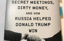 Collusion: Secret Meetings, Dirty Money, and How Russia Helped Donald Trump Win by Luke Harding