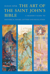 Art of The Saint John's Bible, volume 3, Historical Books and Letters and Revelation