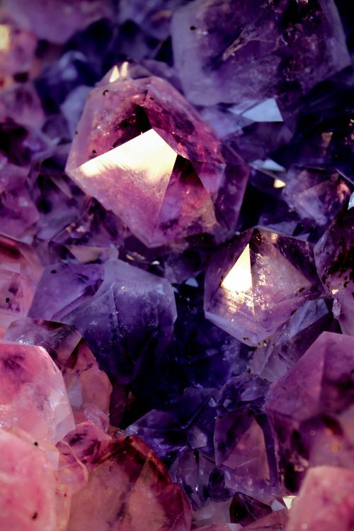 Crystal Clear  –  Looking after your Crystals & Benefits of Using Crystals