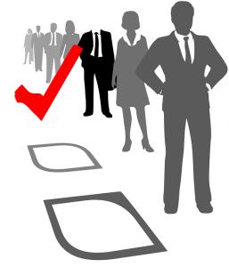 headhunt employment job applicants public domain