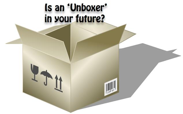 Unboxer