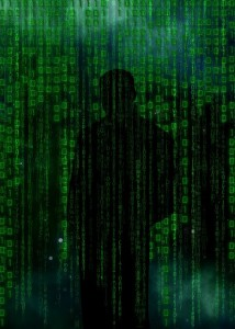 code cyber crime hacker public domain