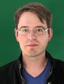 Eric Halsey