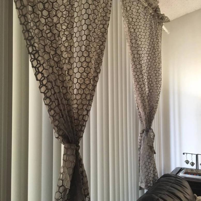 sheer curtains by susan tailors