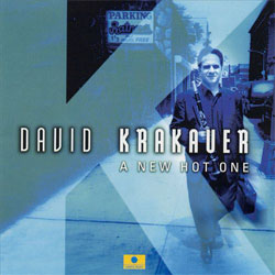 David Krakauer - A New Hot One